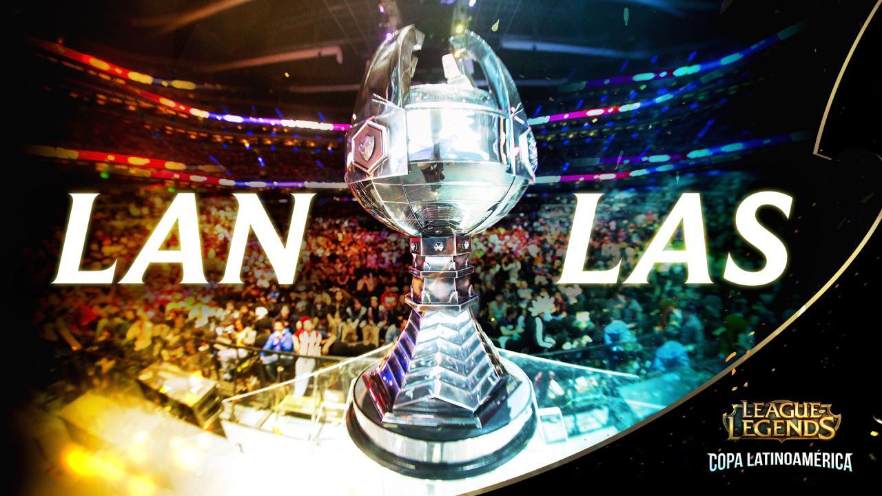 LAN-LAS-CLS-LLN-Copa-Latinoamérica